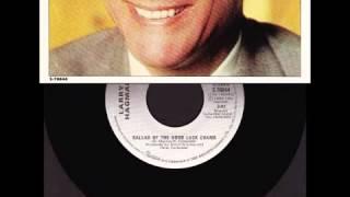 Larry Hagman   Ballad Of The Good Luck Charm   1980