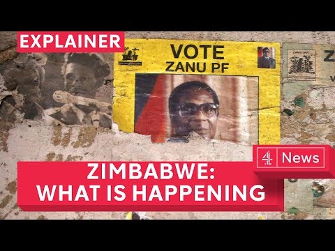 Inside Zimbabwe: What is happening now?