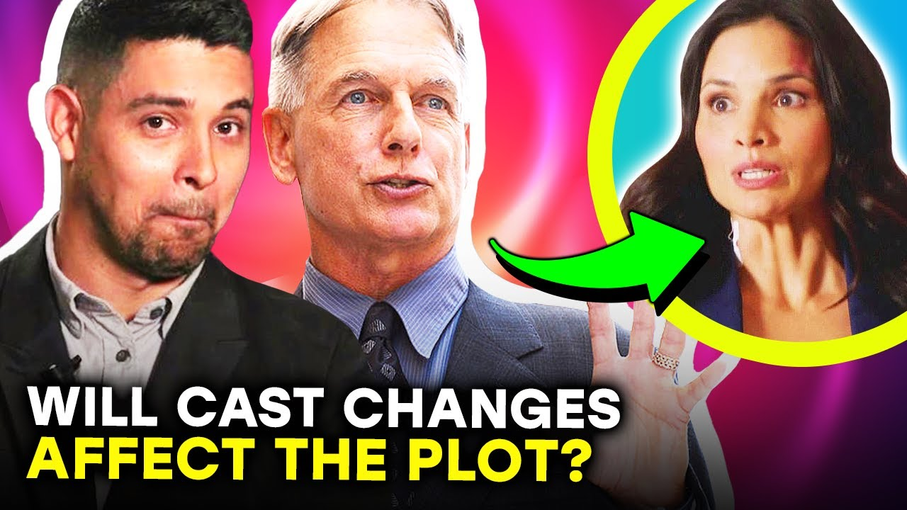 NCIS Cast Changes You Definitely Didn't See Coming! |⭐ OSSA