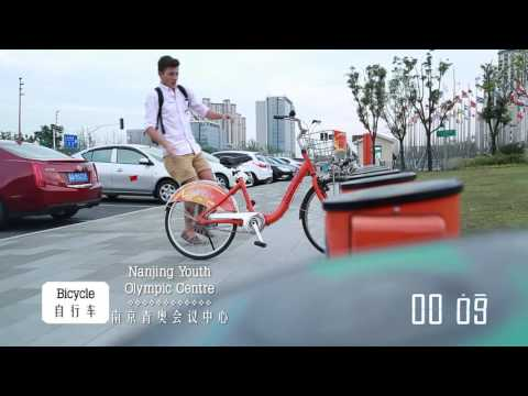Nanjing Mission EP3: The Transit Rush Is IMPOSSIBRU!
