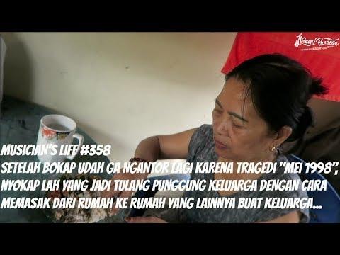 """Webinar """" Kenali Skoliosis & Penanganannya""""."""
