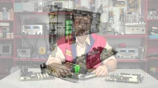 системная шина персонального компьютера pci express
