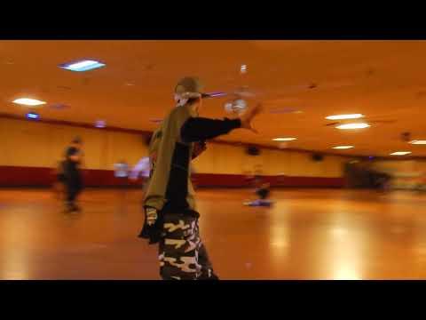 DSCN0009 skate ,shoot the duck, DJ Apollo , Lynwood Bowl n Skate