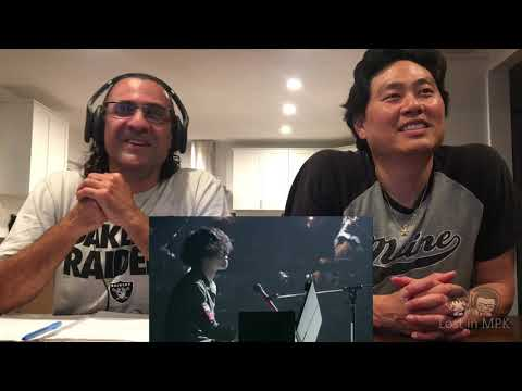 Reaction - ONE OK ROCK - Pierce (Live)