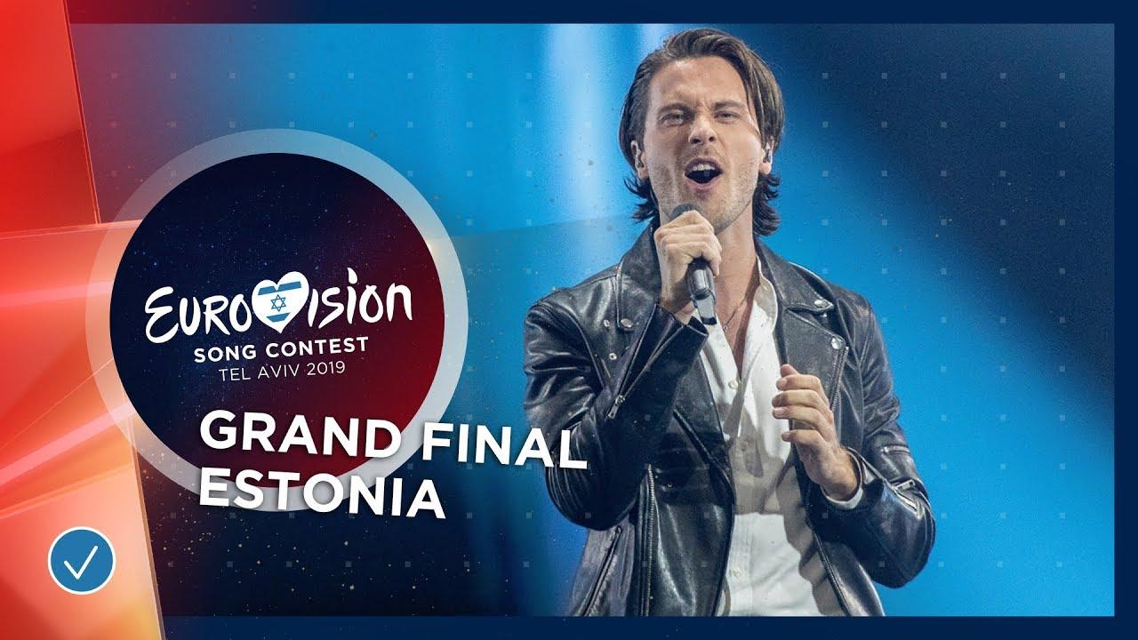 Estonia winner 2019
