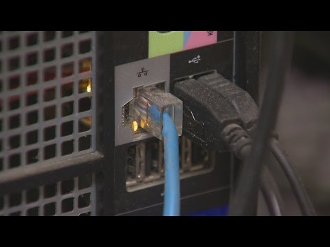 Frontier Communications Customers Take Frustrations To Internet