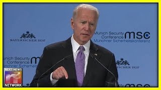 Biden Turns His Back On America LOOK What He Just Did In Germany