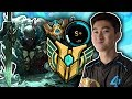 Biofrost - MASTERING PYKE (THE MOST BUSTED SUPPORT) ft. Stixxay