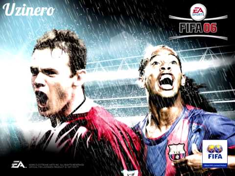 FIFA 06 Soundtrack | AK4711 - Rock (HD)