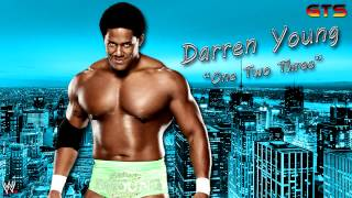 "2010: Darren Young - WWE Theme Song - ""One Two Three"" [Download] [HD]"