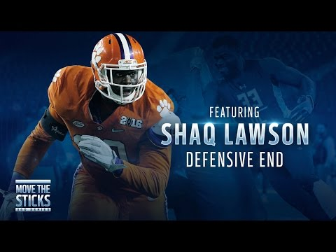 What Can Shaq Lawson Learn From Von Miller? | Move the Sticks 360 Series | NFL