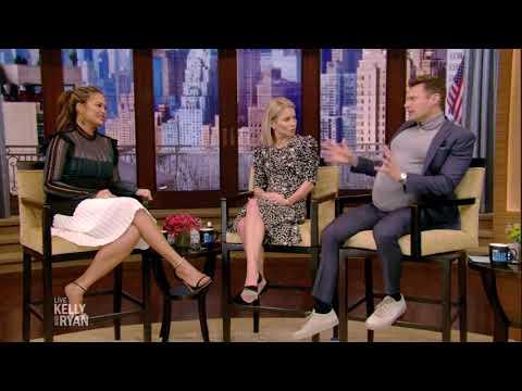 Chrissy Teigen on Her Relationship With John Legend
