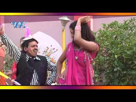 अइहो जीजा जी - Holi Me Choli Bachai Ke | Geeta Rani | Bhojpuri Hit Holi Song