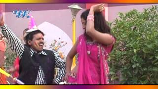 Download अइहो जीजा जी - Holi Me Choli Bachai Ke | Geeta Rani | Bhojpuri Hot Holi Song MP3 song and Music Video