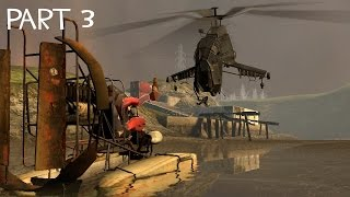 Lλmbda Fortress Alpha Part 3 Don T Drink And Drive Airboat