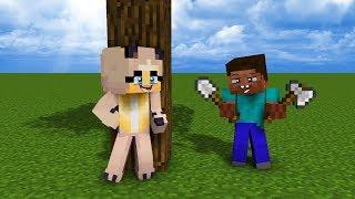 ER SPIELT ZUM ERSTEN MAL MINECRAFT... ✿ Minecraft Bedwars [Deutsch/HD]