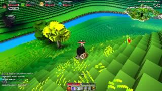 Cubeworld #4 with Vikkstar123, Ali-A, AbbyBerry & Insomulus thumbnail