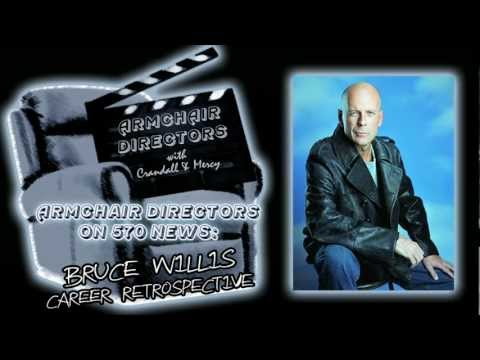 Michael Mercy On 570 News Radio Expendables 2 And Bruce Wilis Spotlight