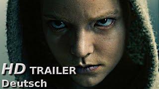 DAS MORGAN PROJEKT | HD Trailer [Deutsch/German] Sci-Fi Horror | Luke & Ridley Scott | Kate Mara