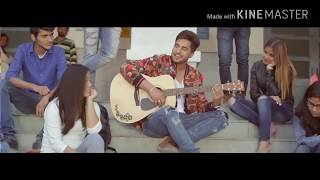 New songs of jassi gill guitar sikhda , song is amazing and there the whatsapp status for this available . edited specially whats...