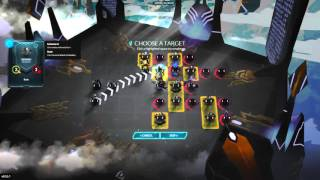 Duelyst Sacred Path to Aperion Challenge 1 : Vetruvian : Knowledge of the Scions