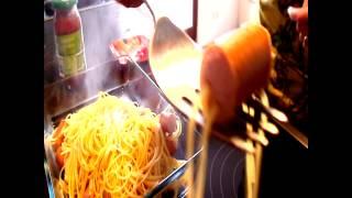 Spaghetti Im Wienerli-mantel -diy- Yummy! Easy Cooking.