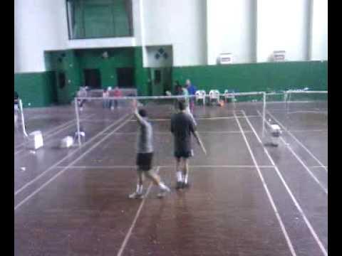 Islamabad Badminton Rodham hall 1