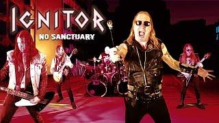 IGNITOR - No Sanctuary