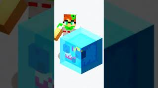 Minecraft Slime FACTS