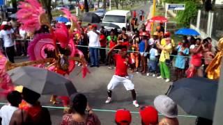 Digicel Mash Day 2014 Guyana