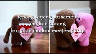 Repeat youtube video Yakinlah Aku Menjemputmu.... - Kangen Band..