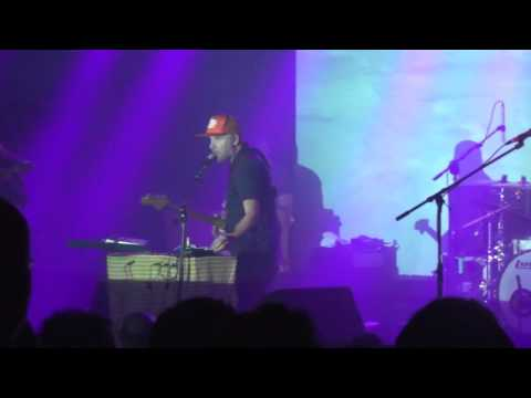 "Grandaddy live at ""Barby"", Tel-Aviv, 20/3/17"