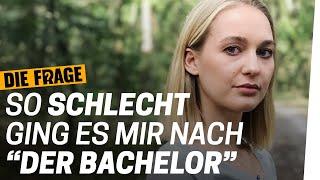 """Fame & Depressionen: Svenja von Wreses Zeit nach """"Der Bachelor""""   Was macht Fame mit uns? Folge 3"""