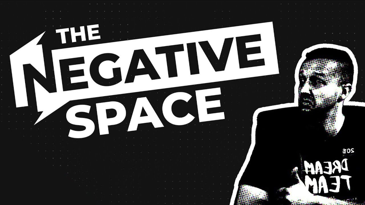Live UI/UX Design Reviews - The Negative Space