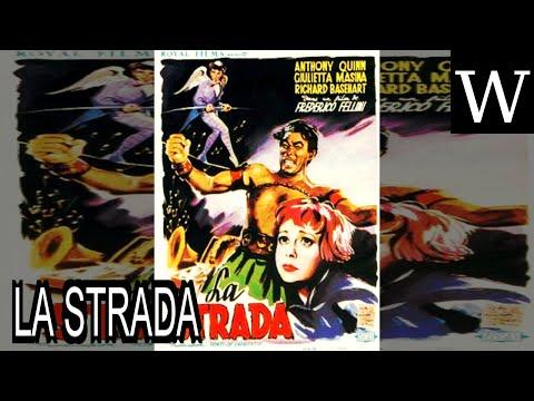 LA STRADA - WikiVidi Documentary