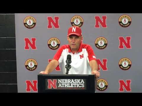 HOL HD: Riley talks win over Purdue