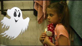 Короткометражный фильм Призрак Short film The Ghost
