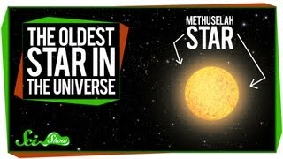 Repeat youtube video The Oldest Star in the Universe