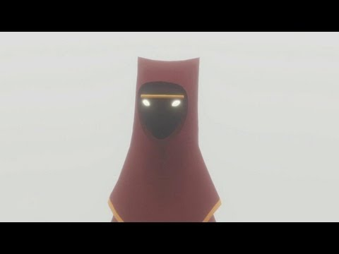 A Musical Journey - Journey Gameplay Trailer (PS3)