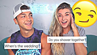 Answering Questions We've Been Avoiding...