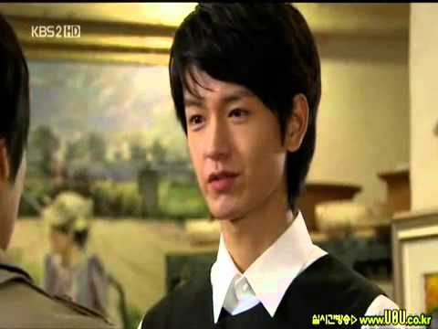 Im Ju Hwan - Boy over flower Ep 17 cut