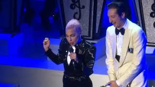 "Lady Gaga - ""La Vie en Rose"" and ""Just a Gigolo"" (Live in Las Vegas 10-20-19) Video"