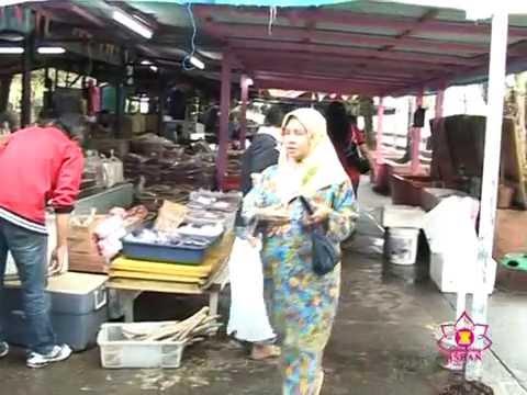 Duyên Dáng Asean - Brunei - Phần 2