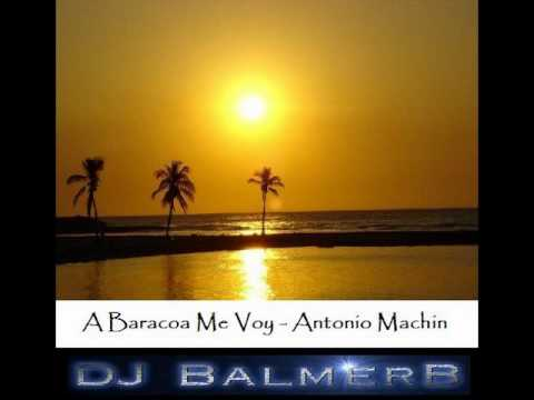 A Baracoa Me Voy - Antonio Machin