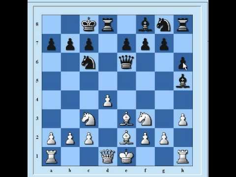 شطرنج مباراتي على الانترنت