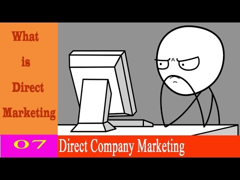 what-is-direct-marketing-?---company-marketing