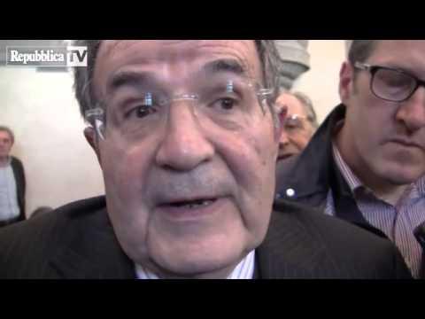 Prodi, l'Europa e la scoperta dell'America