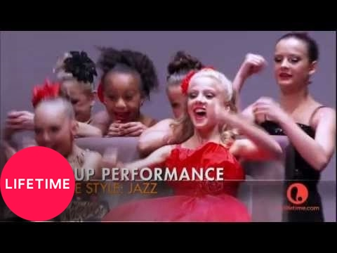 Dance Moms - Season Finale Group Dance - The Last Text Travel Video
