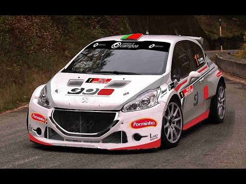 testes miguel campos peugeot 208 t16 r5 fafe 2015 full hd youtube. Black Bedroom Furniture Sets. Home Design Ideas