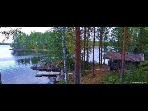 Finland Holiday Cottages. What to do: summer and winter